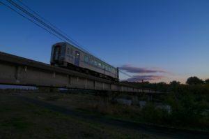 北海道のローカル線