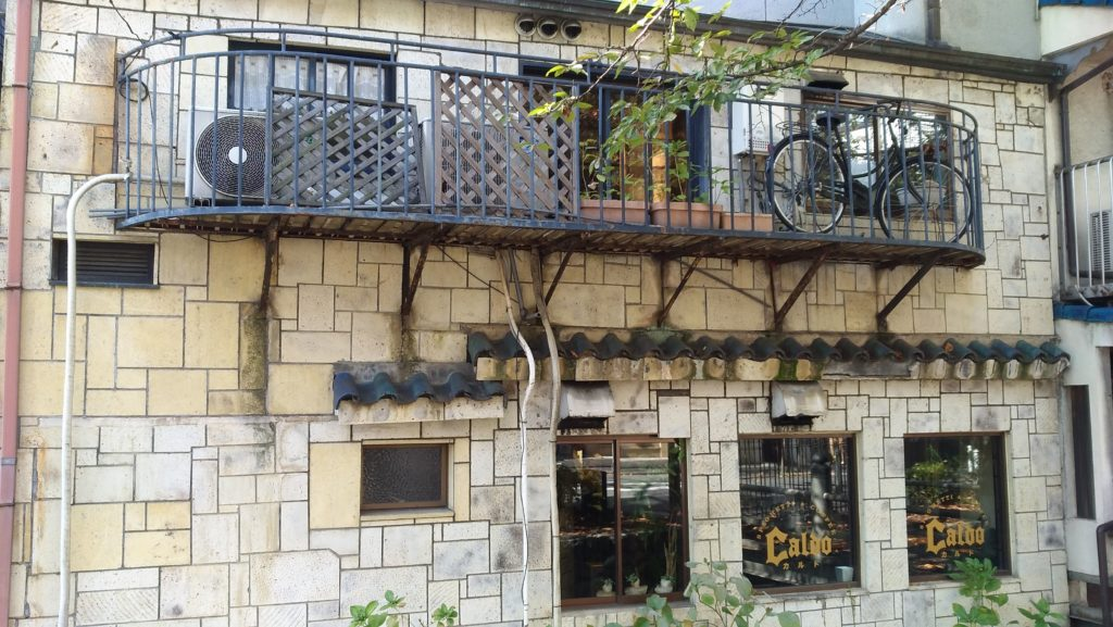 京都のお洒落可愛いカフェ