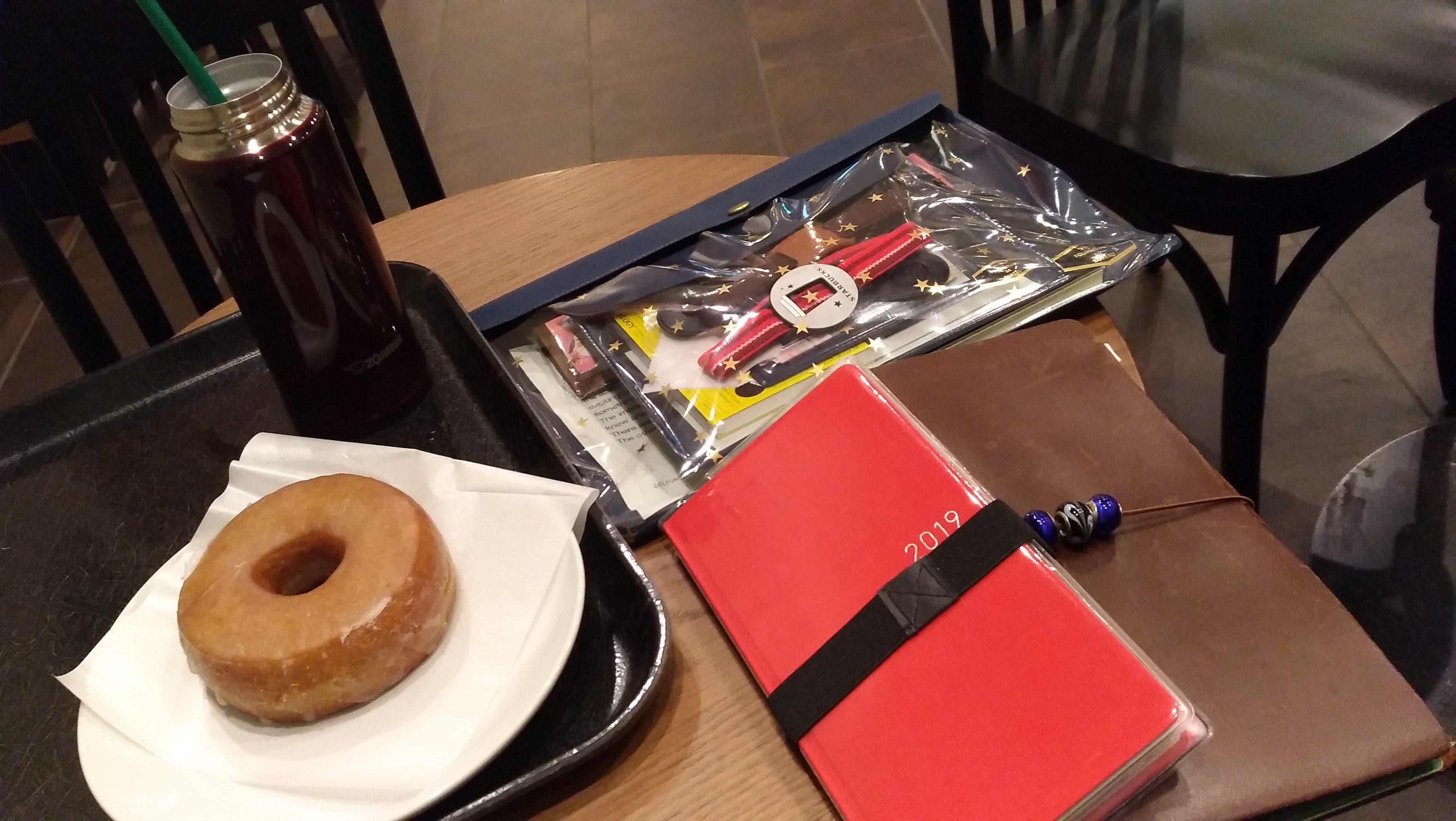 2019年│7冊の手帳・ノート達と共に♡それぞれの使い方を紹介【前編】
