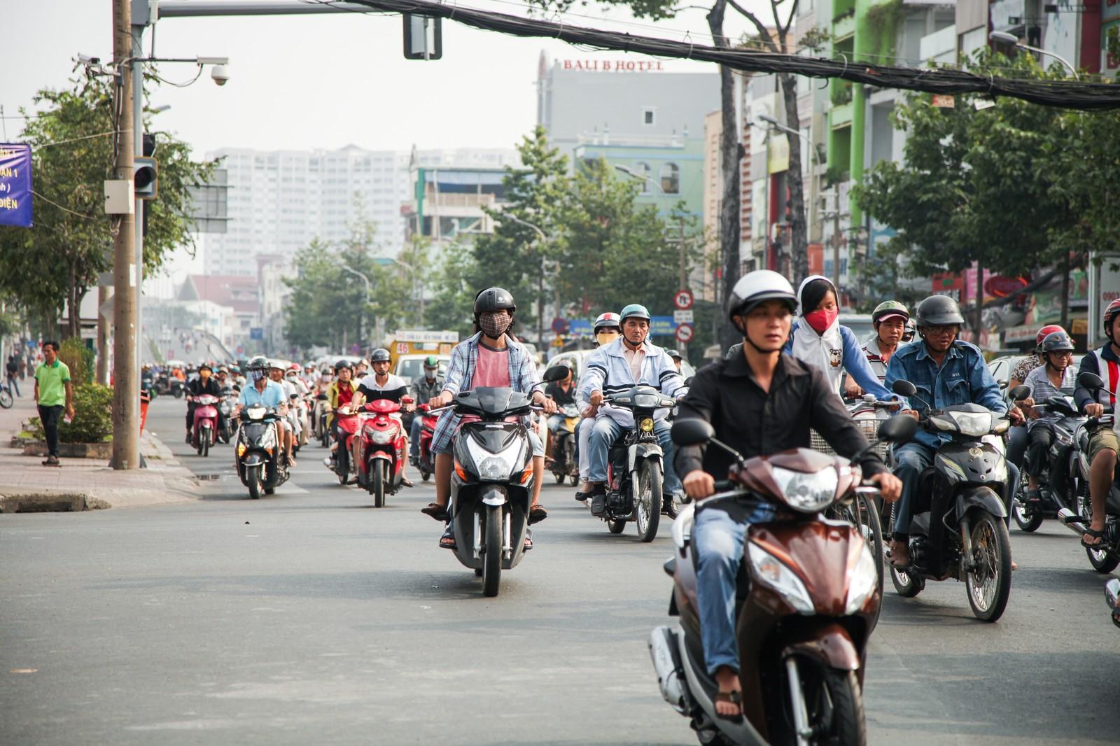 【女海外一人旅】個人手配で行くベトナム旅プラン全容