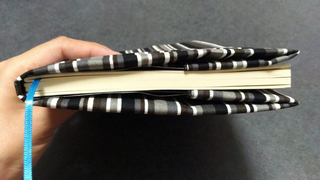 薄めのノート