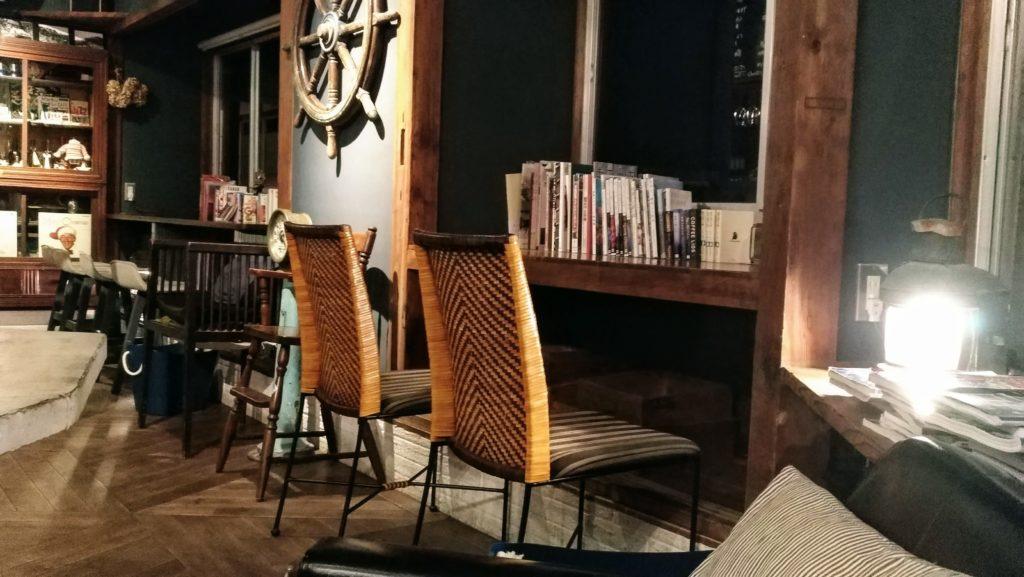 みはらし亭カフェ