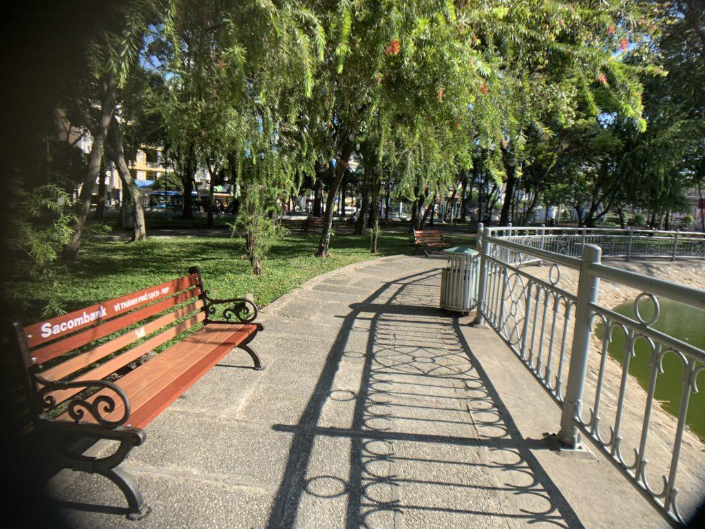 9月23日公園
